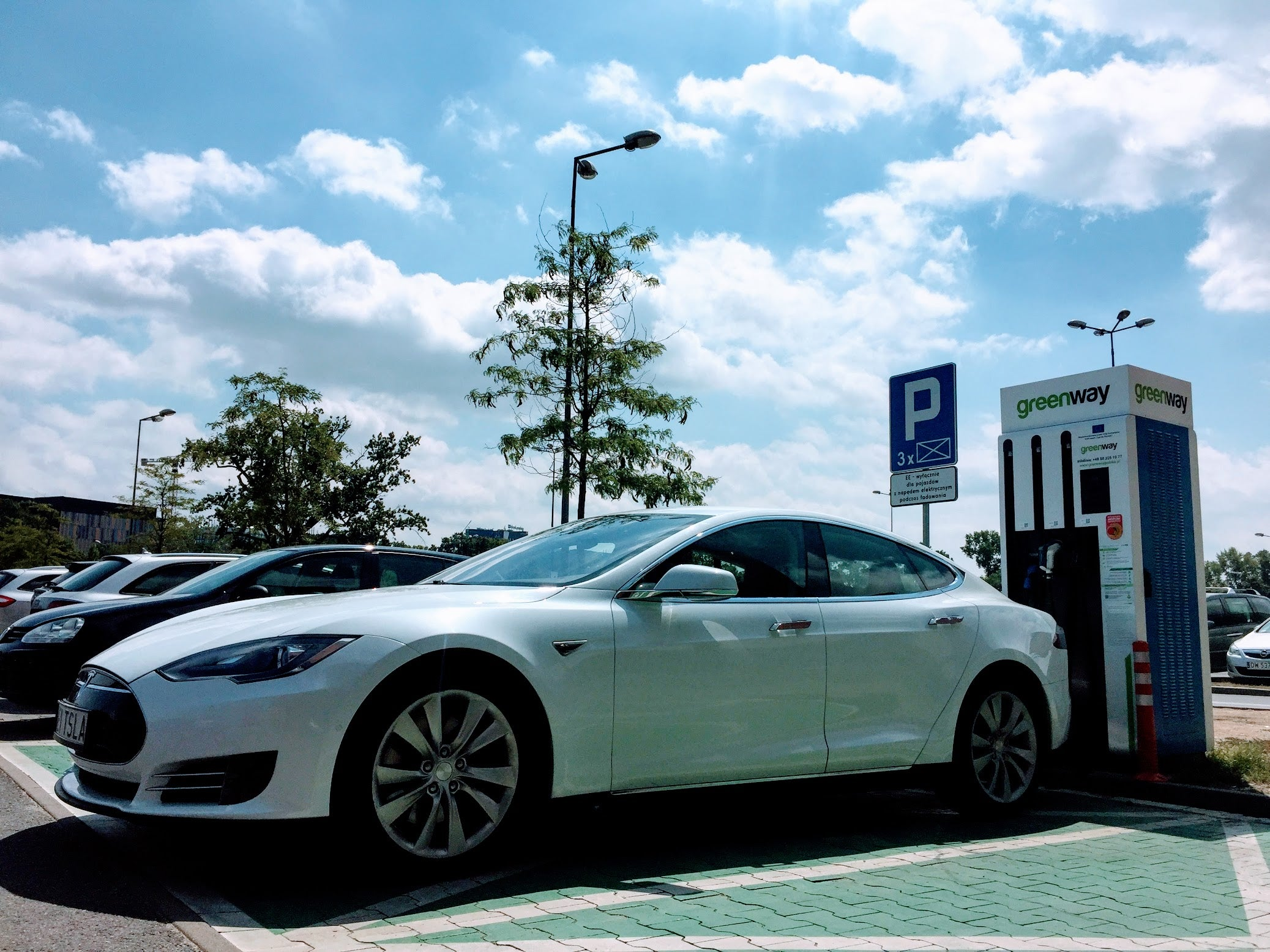 """Alemania crea el """"Centro de Control Nacional"""" para carga de vehículos eléctricos"""