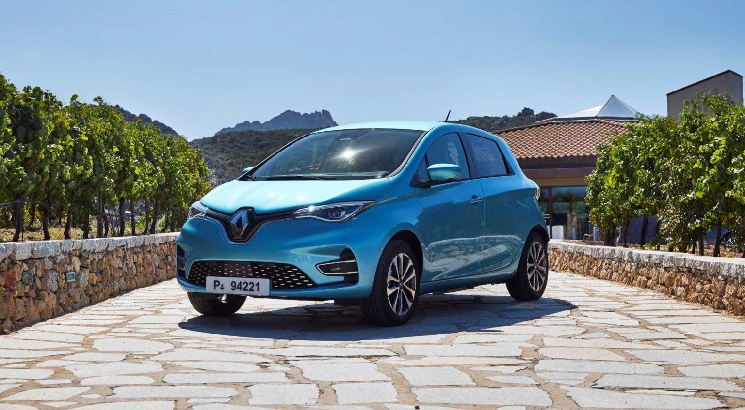¡Francia alcanza el 11% de participación en ventas de vehículos eléctricos!