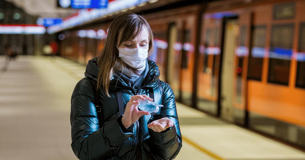 Coronavirus y el transporte: ¿Cómo está afectando el COVID-19 al transporte en Sudamérica?