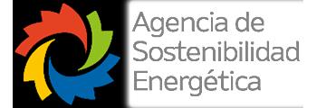 Logo Agencia Sostenibilidad Energética