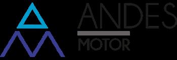Logo Andes Motor